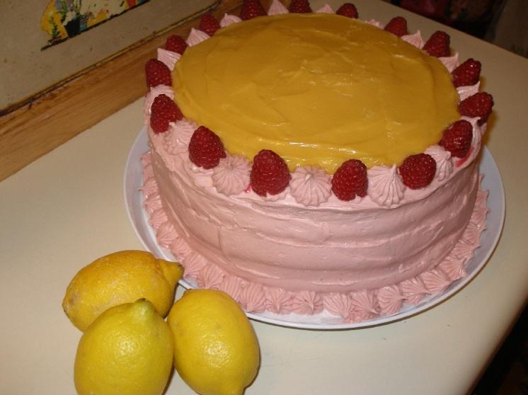 l2 cake
