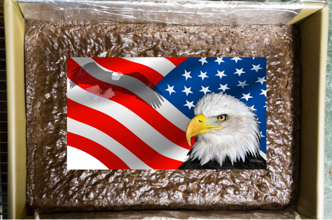 usa brownies