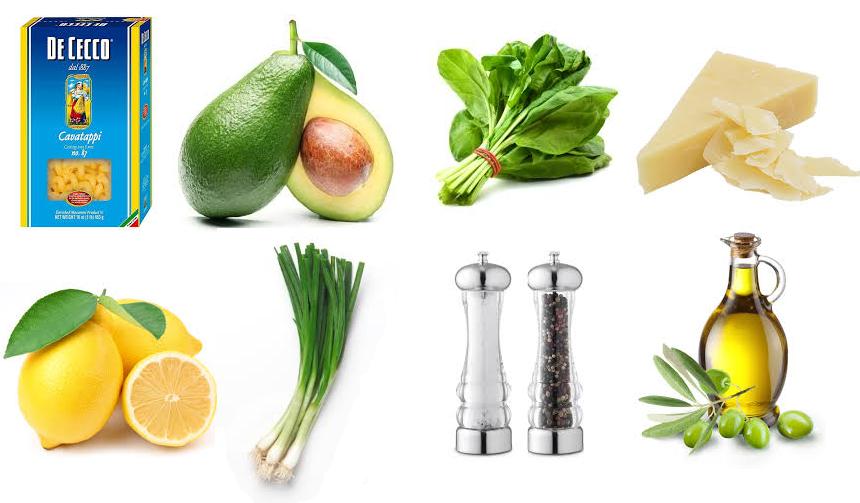 avocado pest ingredients