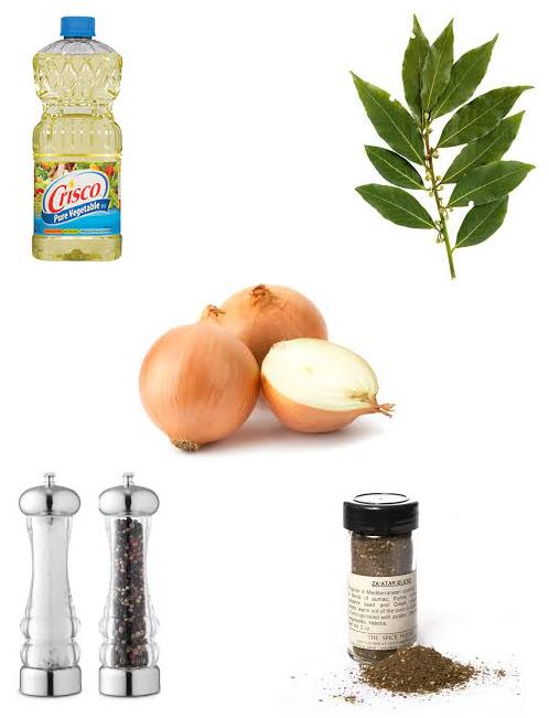 car onions