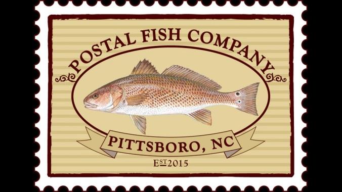 postal fish