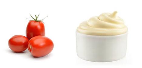 tomato aioli
