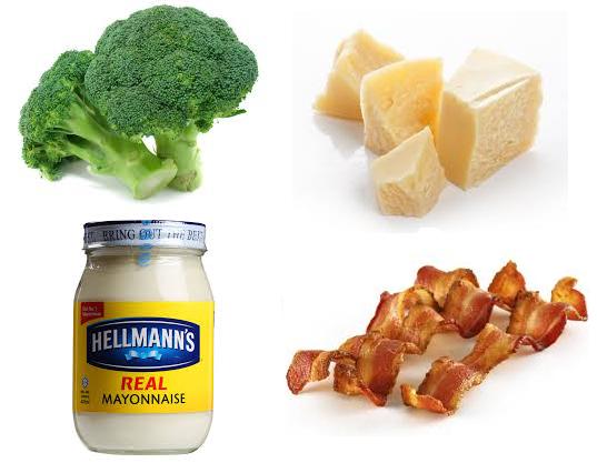 broc-salad