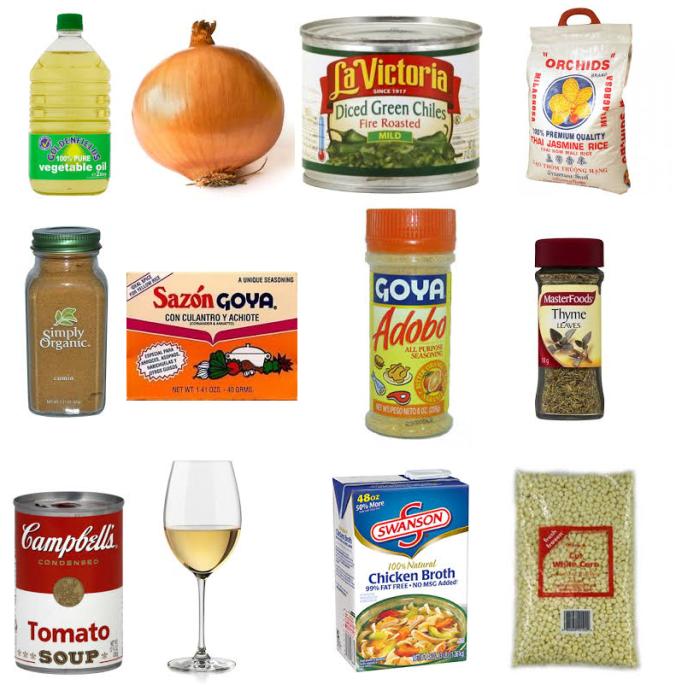 cantina-rice