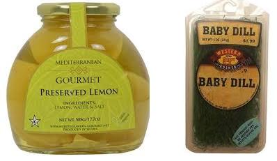 lemon-dill