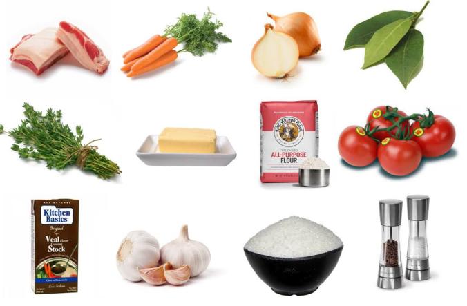 sauce tomat