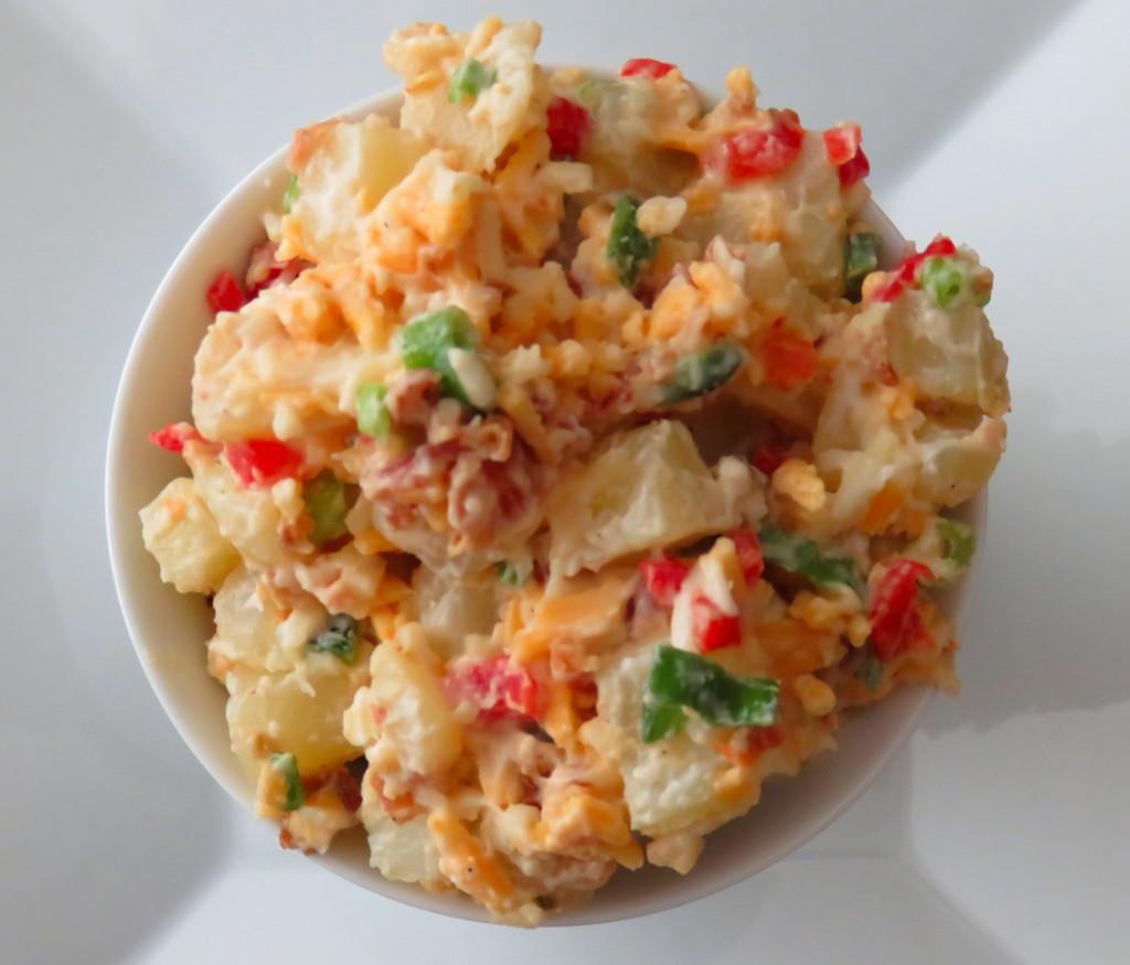 pim ch potato salad