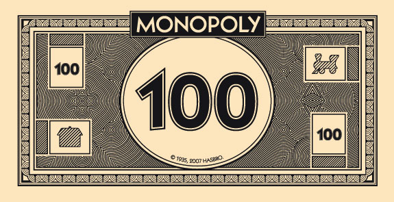 monopoly hundred