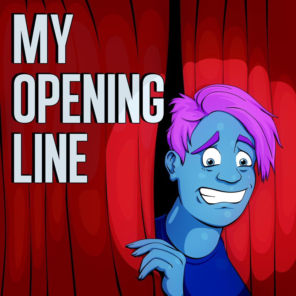 opening line