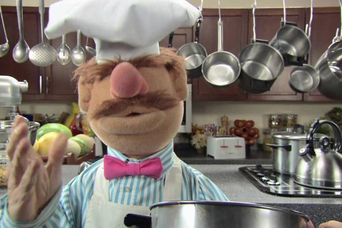 sw chef